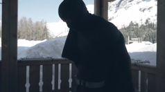 Cortina 2021: cosi' le teste di cuoio della polizia difendono i Mondiali di sci dall'alto