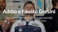 Addio a Fausto Gresini