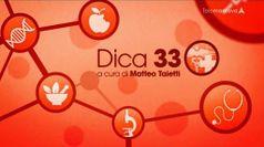 DICA 33, puntata del 03/03/2021