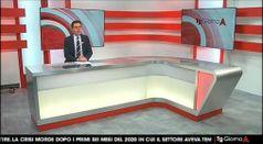 TG GIORNO SPORT, puntata del 08/03/2021