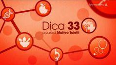 DICA 33, puntata del 10/03/2021