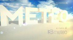 METEO, puntata del 23/03/2021