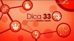 DICA 33, puntata del 24/03/2021