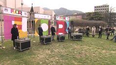 Il Teatro fuori dal Teatro?Lo Stabile di Bolzano riapre con 100 spettacoli all'aperto