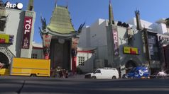 A Los Angeles riapre l'iconico cinema