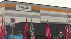 Amazon, sciopero a Brandizzo:
