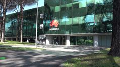 Centro di cybersicurezza Huawei a Roma: forti in difesa 5G