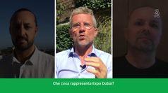 Expo Dubai 2020, tre architetti internazionali raccontano i loro Padiglioni