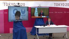 Tokyo 2020, stop alla presenza di spettatori stranieri