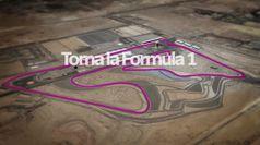 Torna la Formula 1, scatta dal Bahrain il primo weekend della nuova stagione