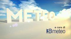 METEO, puntata del 03/04/2021