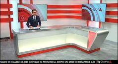 TG GIORNO SPORT, puntata del 06/04/2021