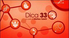 DICA 33, puntata del 07/04/2021
