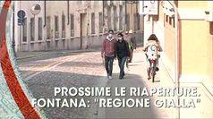TG CRONACA, puntata del 20/04/2021