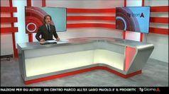TG GIORNO SPORT, puntata del 24/04/2021