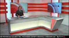 TG GIORNO SPORT, puntata del 28/04/2021