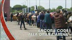 TG CRONACA, puntata del 28/04/2021