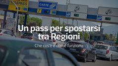 Pass per spostarsi tra regioni: cos'e' e chi puo' ottenerlo