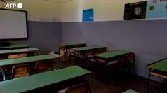 Tutti in classe anche negli atenei, restrizioni solo in zona rossa