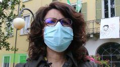 La sindaca-infermiera di Malnate fa vaccinare a domicilio 176 anziani fragili