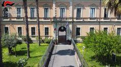 Mafia, sparatoria tra clan a Catania: 14 ordinanze cautelari