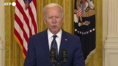 Usa-Russia, Biden: sanzioni e via 10 diplomatici. Mosca: