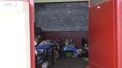 Covid, la variante sudafricana avanza: il Madagascar trasforma scuole e hotel in ospedali