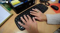 Lavoro, Istat: a febbraio quasi un milione di occupati in meno