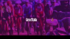 La Polizia accompagna le tappe del 104  Giro d'Italia